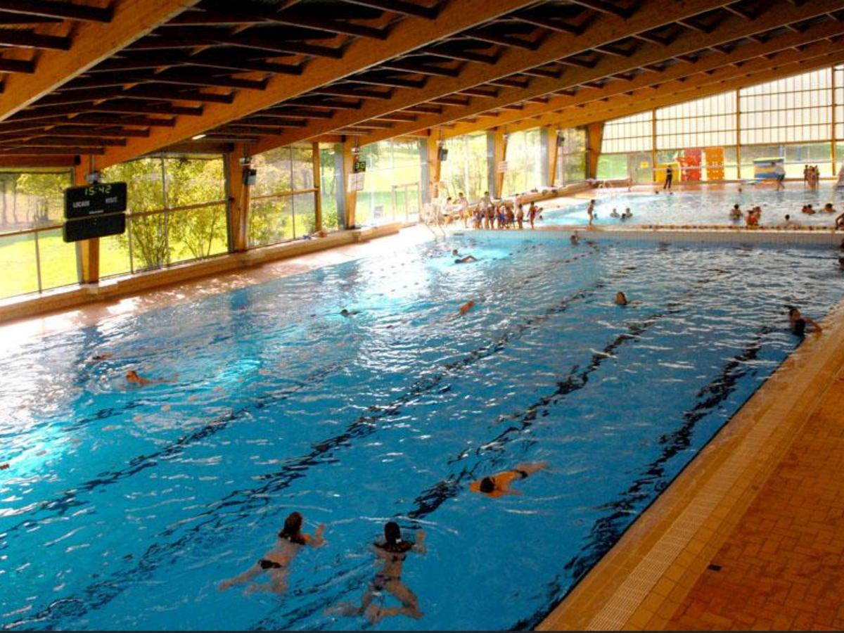 Aquatic Activities And Swimming - Office De Tourisme Ardèche ... concernant Piscine Annonay