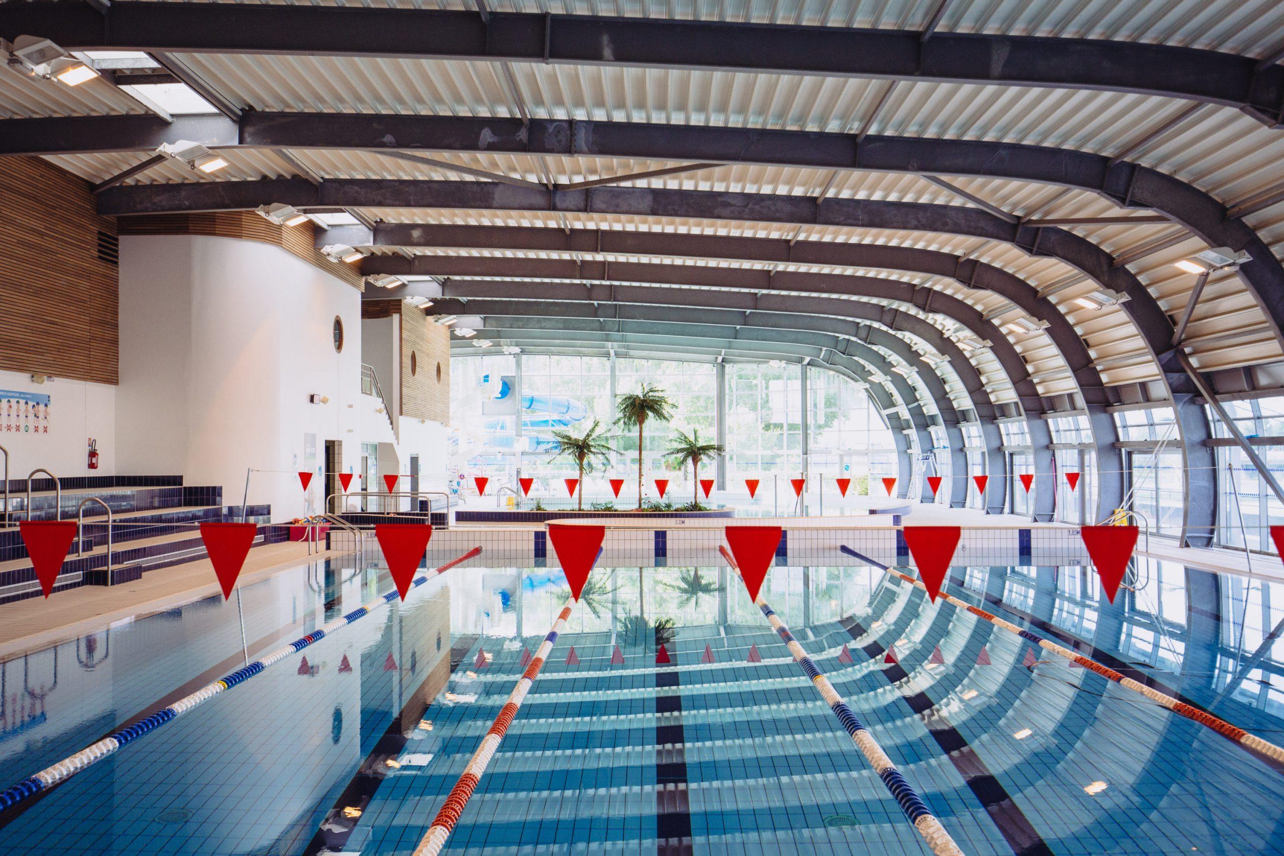 Aquatique – Centre Aquatique D'alfortville – Alfortville ... concernant Piscine Alfortville
