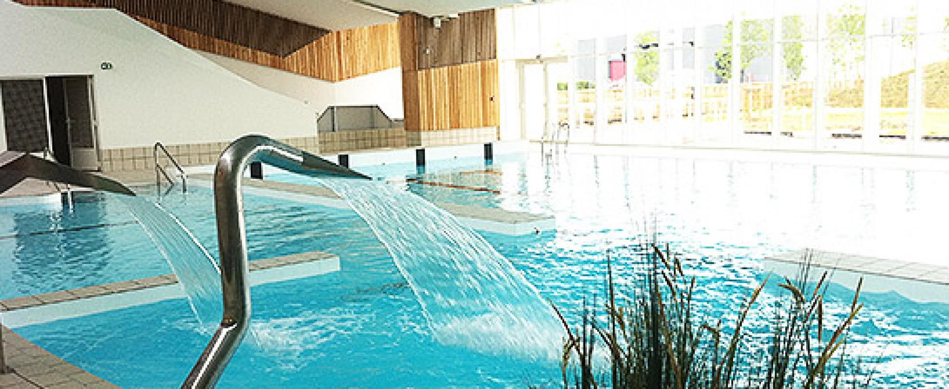 Aquoisia Centre Aquatique Forme Spa L'aisne Guise Villers ... avec Piscine Guise