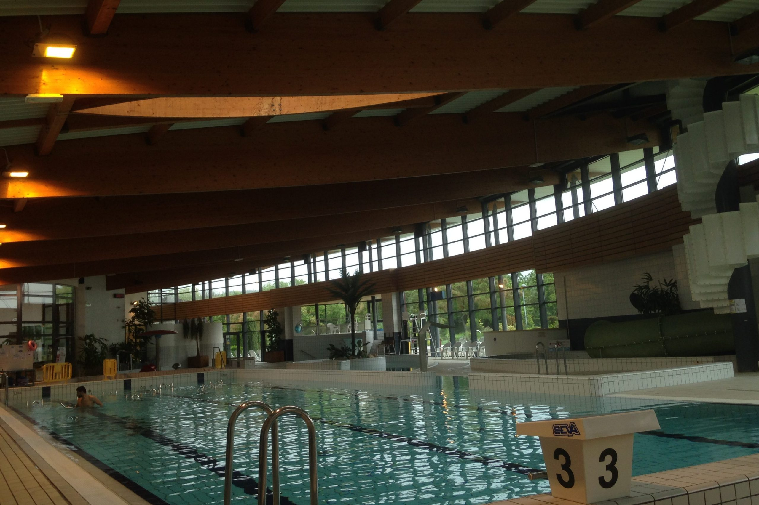 Arbonis | Saint Vulbas (01) – Piscine Sports Loisirs tout Piscine St Vulbas