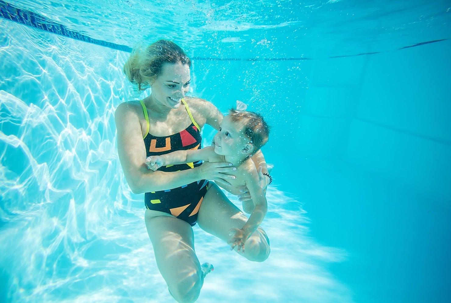 Archives Des Cours Natation Enfant - Page 2 Sur 2 - Swim Stars intérieur Cours De Piscine