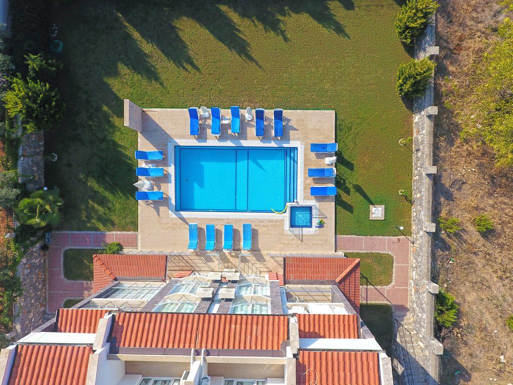 Arion 2 Apartment, Oludeniz – Prețuri Actualizate 2020 concernant Arion Piscine