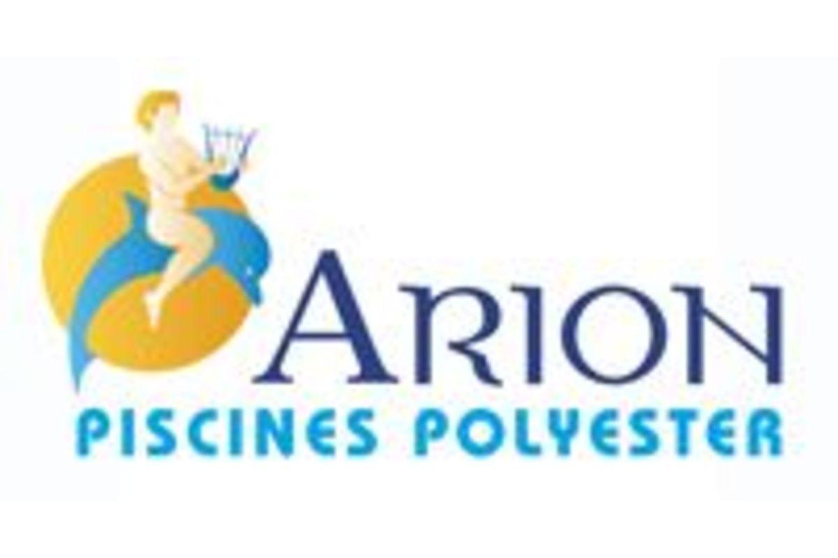 Arion Piscines Polyester À La Fare-Les-Oliviers, Pisciniste ... pour Arion Piscine