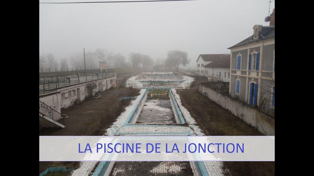 Article Vidéo Sur L'avenir De La Piscine De La Jonction ... destiné Piscine Nevers