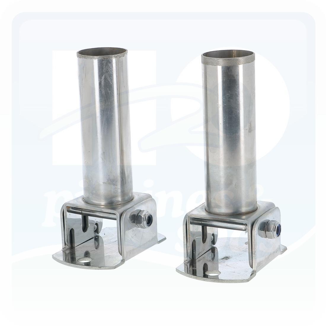 Articulations D'échelle De Piscine - H2O Piscines & Spas pour Echelle Pour Piscine