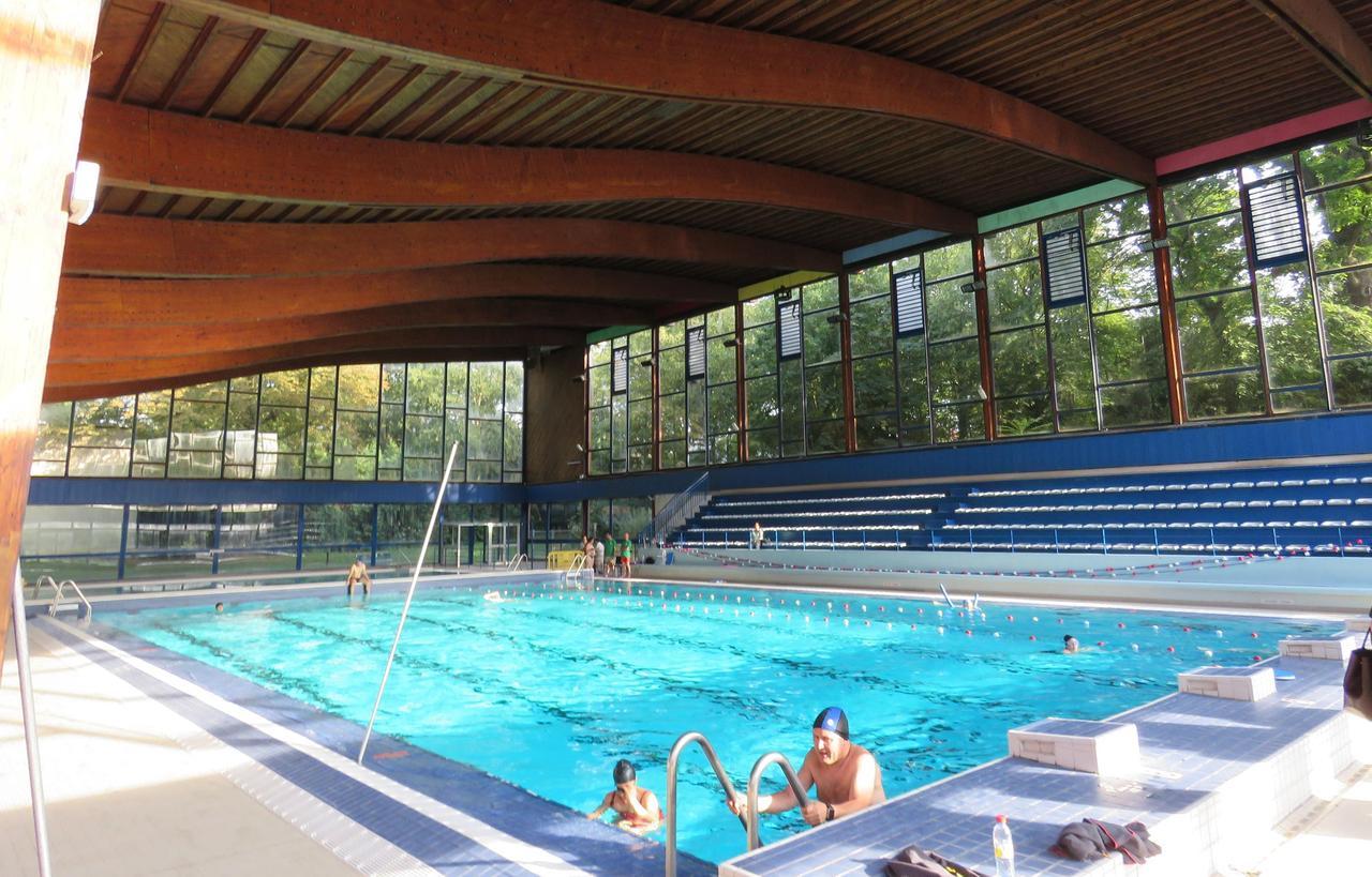 Asnr - Association Sportive Des Nageurs Du Raincy - Accueil pour Piscine Clichy Sous Bois