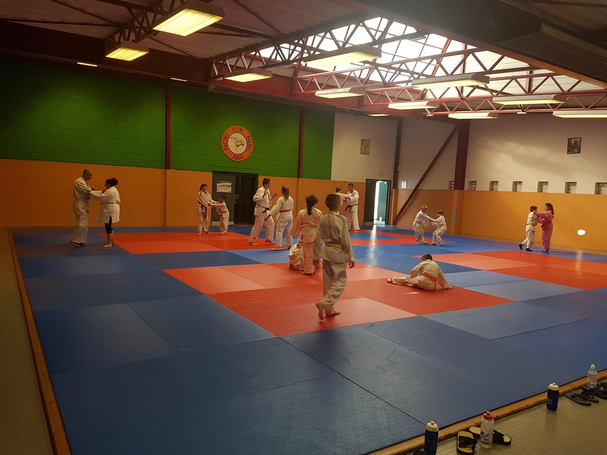 Association Bolbec Judo (S Pratiques, Contact) - Ville ... à Piscine Bolbec