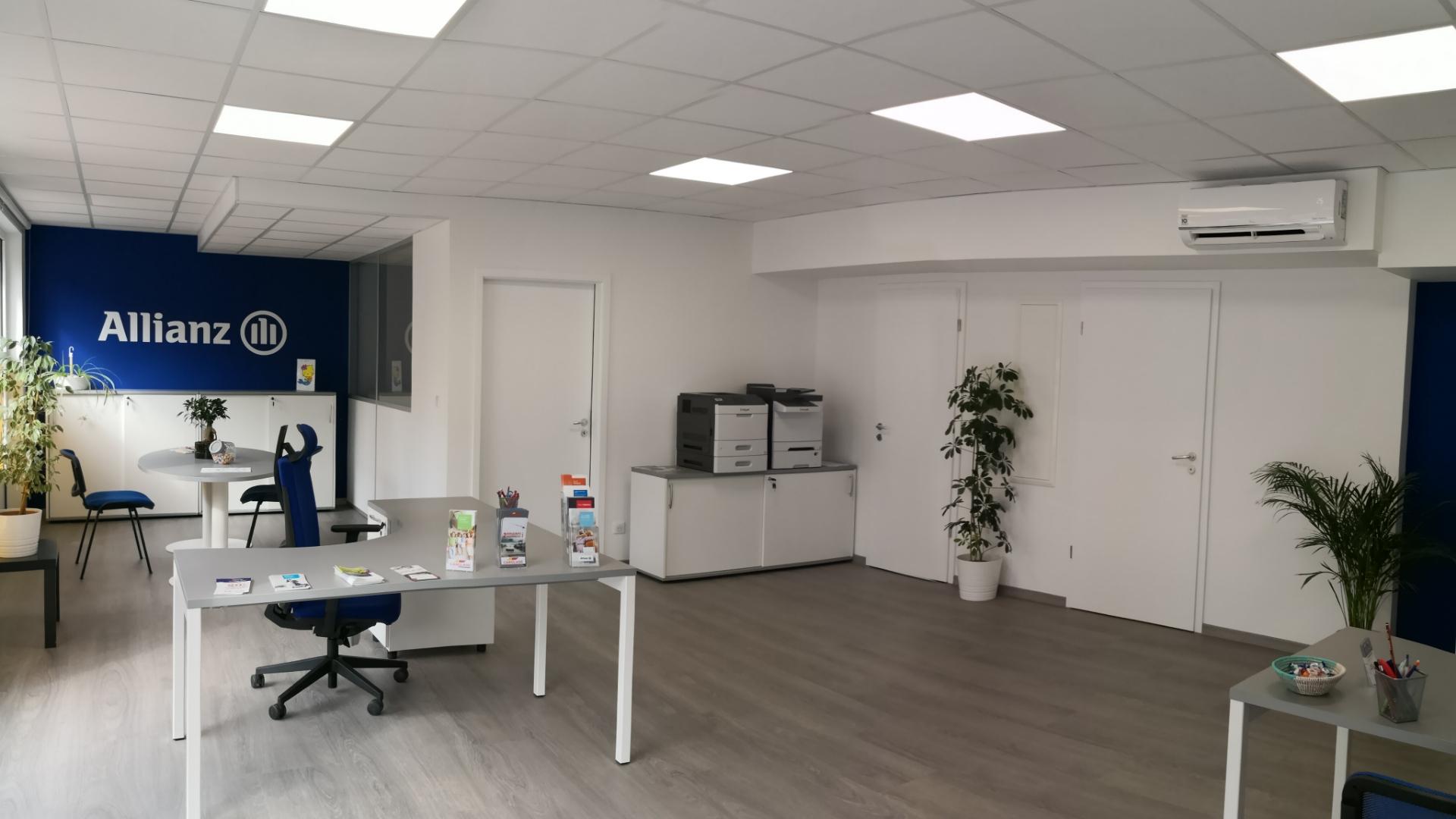 Assurance Lingolsheim - Stephane Kopp | Allianz à Piscine Lingolsheim Horaires