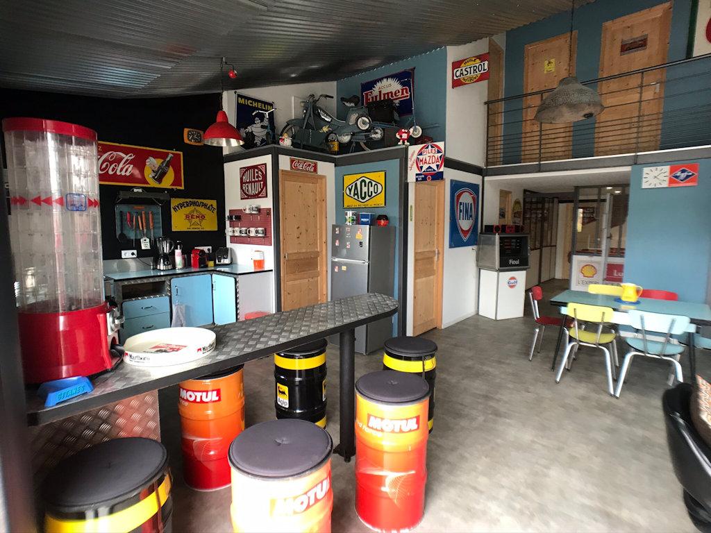 Au Loft Garage Avec Piscine, House Bizanet, Les Corbières Et ... dedans Piscine Plus Le Cres