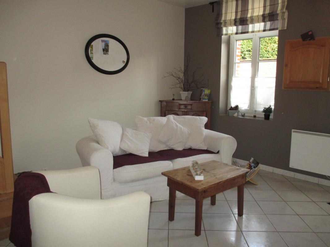 Au Nid Douillet,furnished Apartments And Self-Catering ... intérieur Piscine Doullens