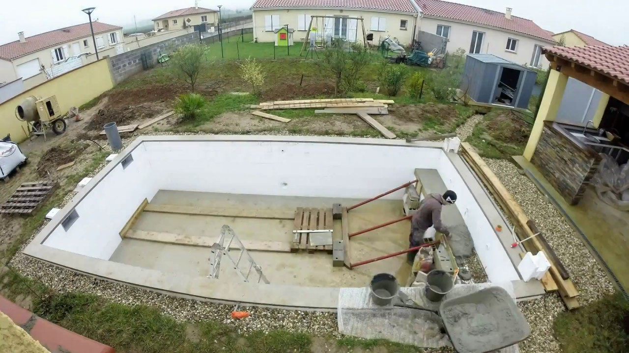 Autoconstruction Piscine Irriblocs concernant Autoconstruction Piscine