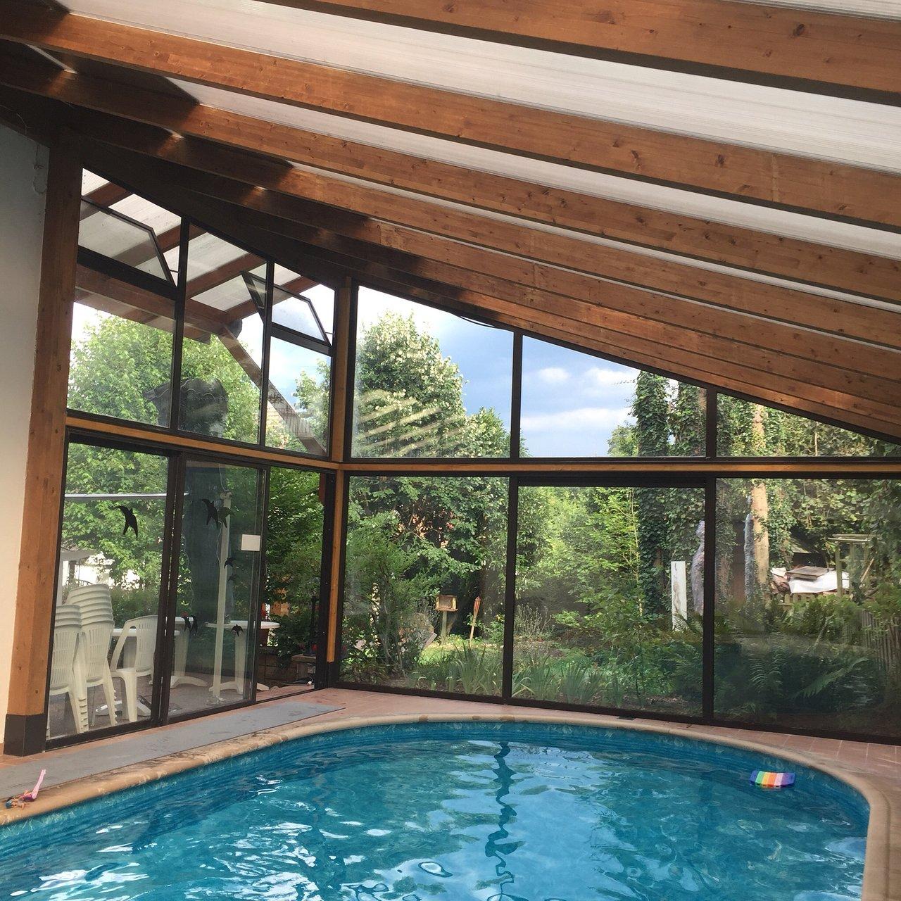 Aux 5 Couleurs - Prices & Guest House Reviews (Husseren ... avec Piscine Wesserling