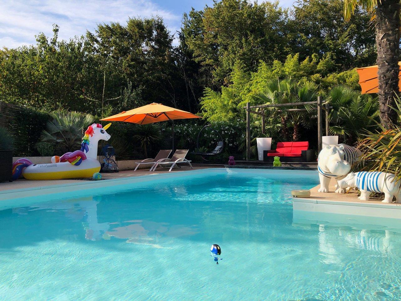 Avis Et Photos De La Piscine De L'coté Bordeaux - Tripadvisor destiné Piscine Charleville Mezieres
