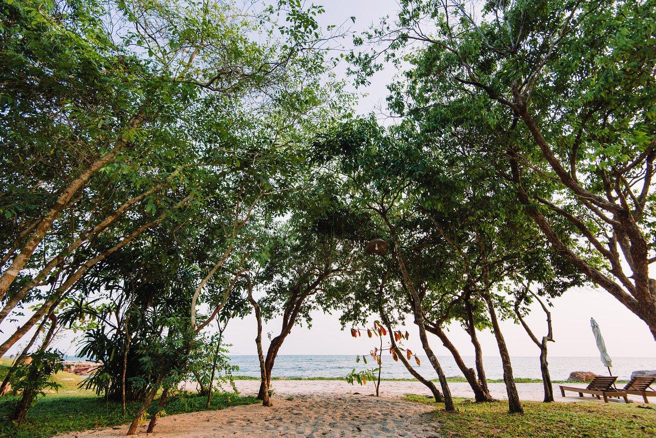 Avis Et Photos De La Piscine De L'green Bay Phu Quoc Resort ... destiné Piscine La Talaudiere