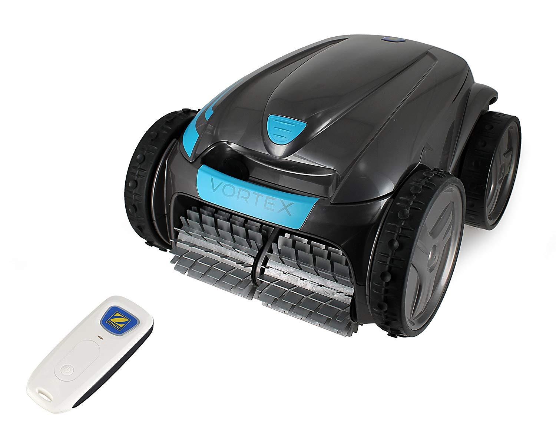 Avis Robot Piscine Zodiac 2020 : Guide D'achat Et Comparatif encequiconcerne Comparatif Robot Piscine