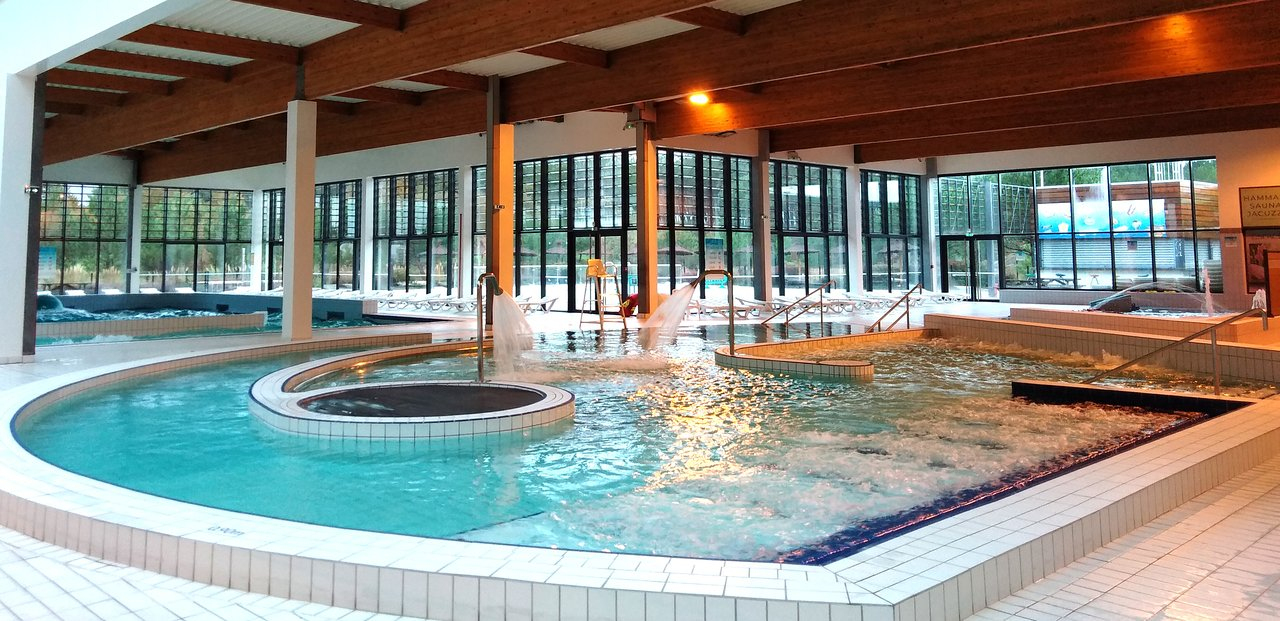 Aygueblue (Saint-Geours-De-Maremne) - 2020 All You Need To ... avec Piscine Saint Geours De Maremne