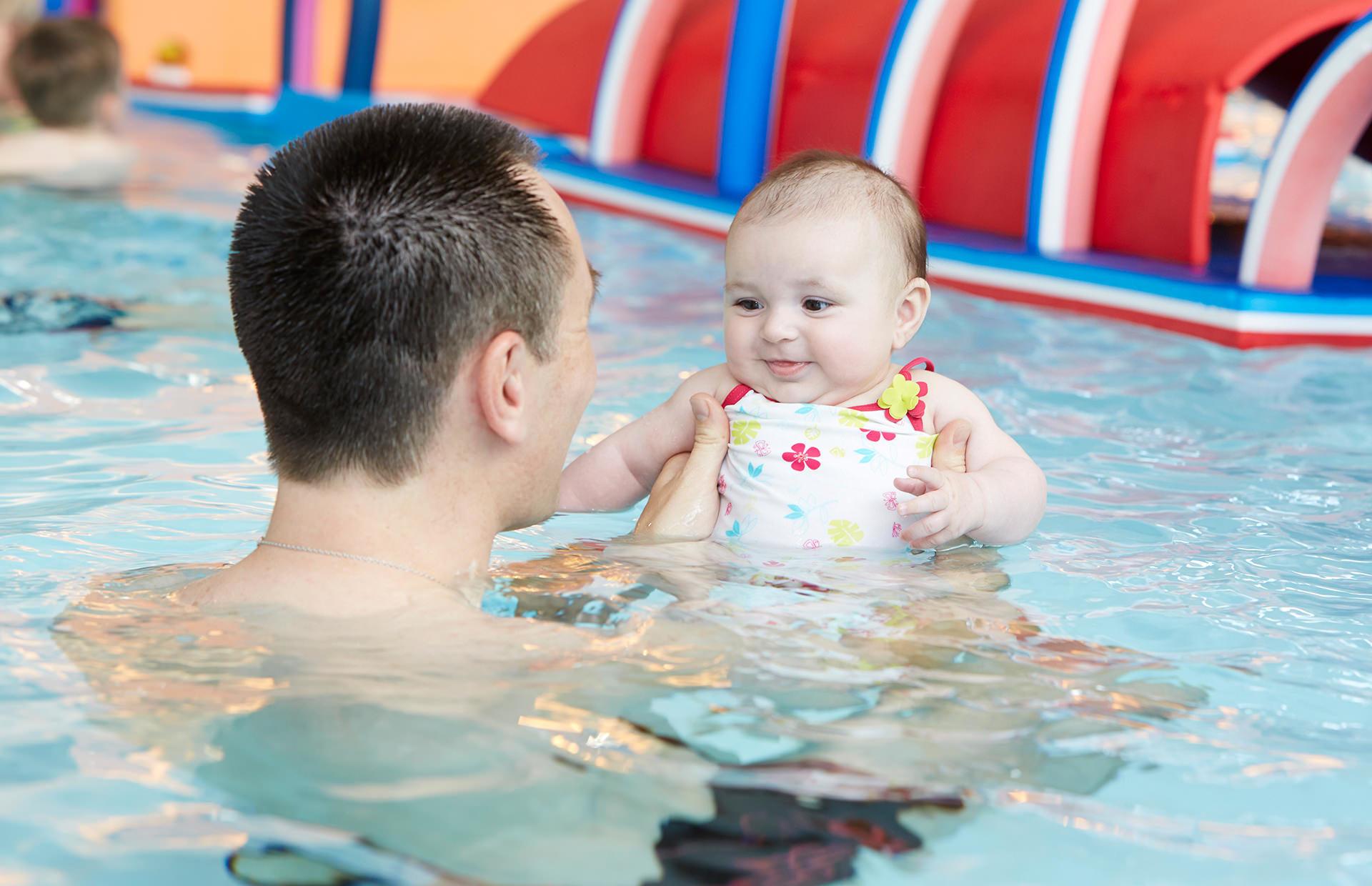 Baby Gloopy — Activité Aquatique • Tourcoing-Les-Bains tout Piscine Tourcoing Les Bains