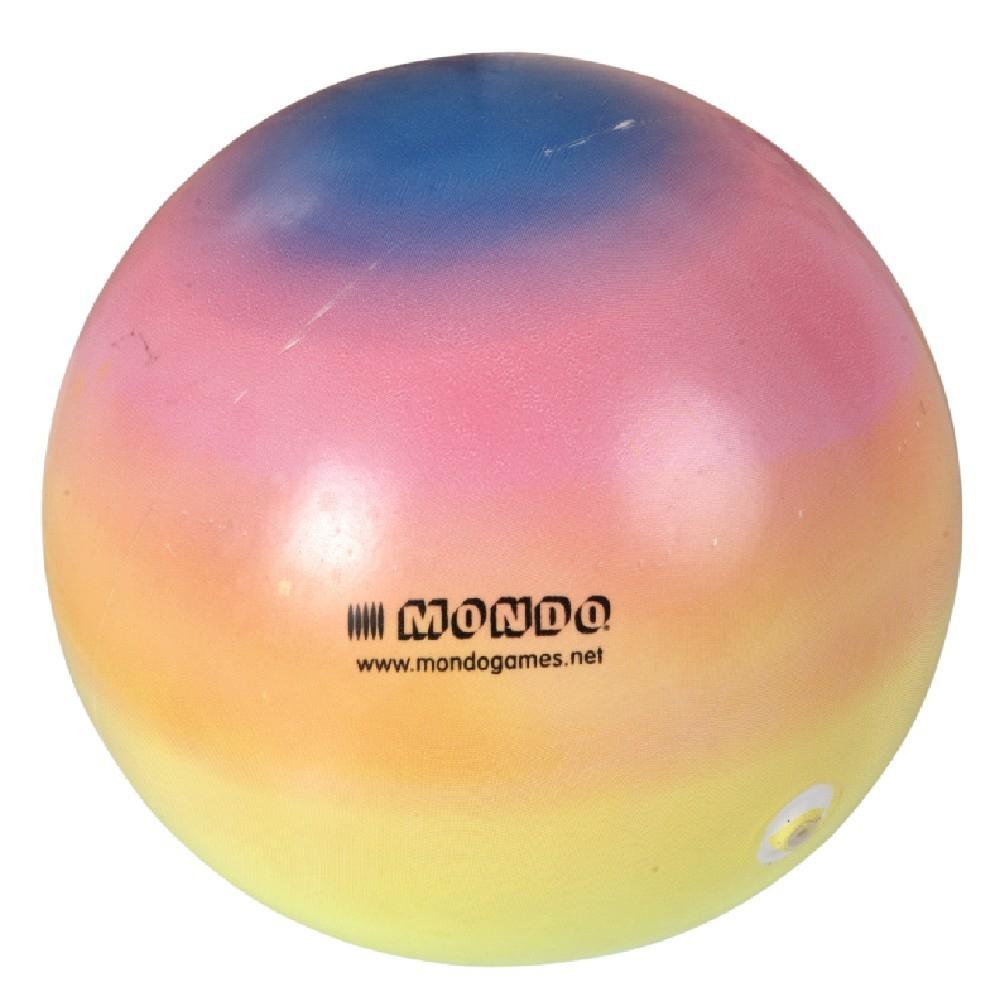 Balle En Plastique Multicolore Arc En Ciel destiné Piscine A Balle Gifi
