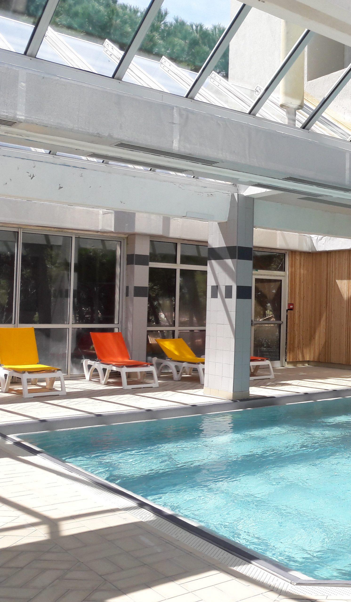 Balneotherapy Center, Hôtel Ibis Sète, Balaruc Les Bains concernant Piscine Sete