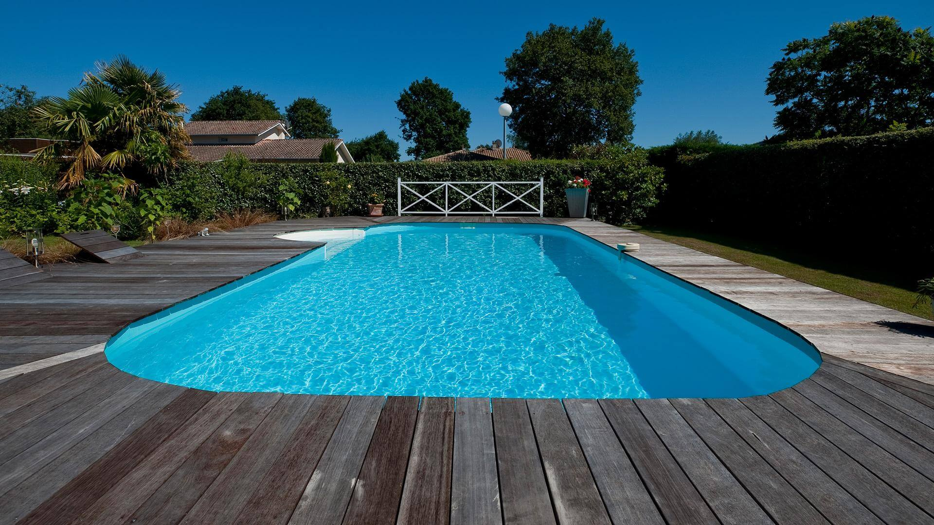 Barbara Rectangular Pool – A Large Design With Rounded Corners intérieur Liner Piscine Rectangulaire