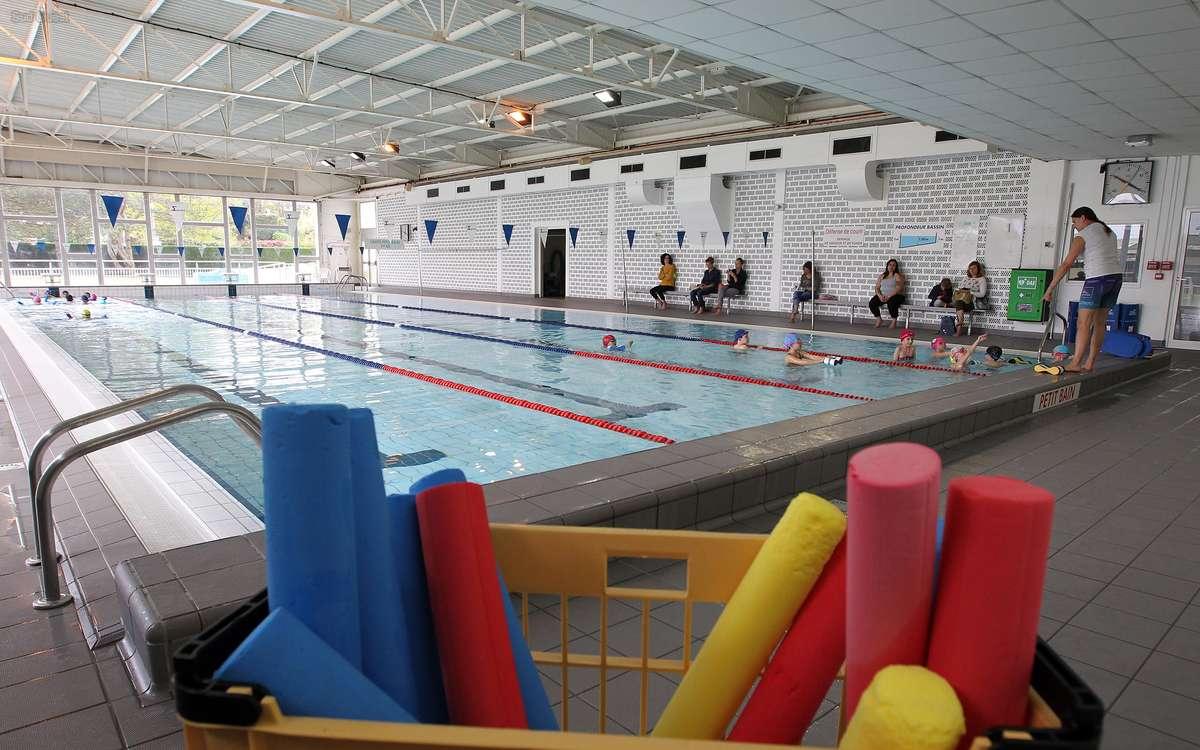 Bayonne : La Piscine Lauga Fermée Pendant Un Mois pour Centre Aquatique Des Hauts De Bayonne Piscine Bayonne