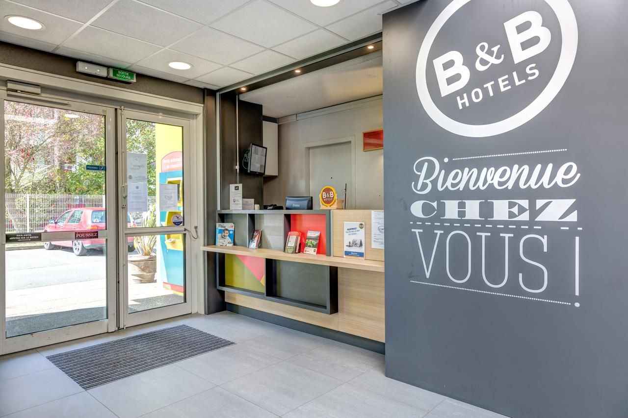 B&b Hôtel Goussainville Cdg, Goussainville – Tarifs 2020 tout Piscine De Goussainville