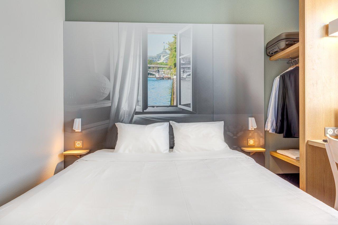 B&b Hotel Goussainville : Tarifs 2020 Mis À Jour, 11 Avis Et ... à Piscine De Goussainville