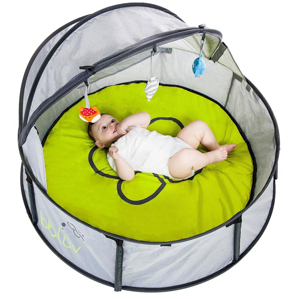 Bblüv Travel & Play Tent encequiconcerne Piscine A Balle Toysrus