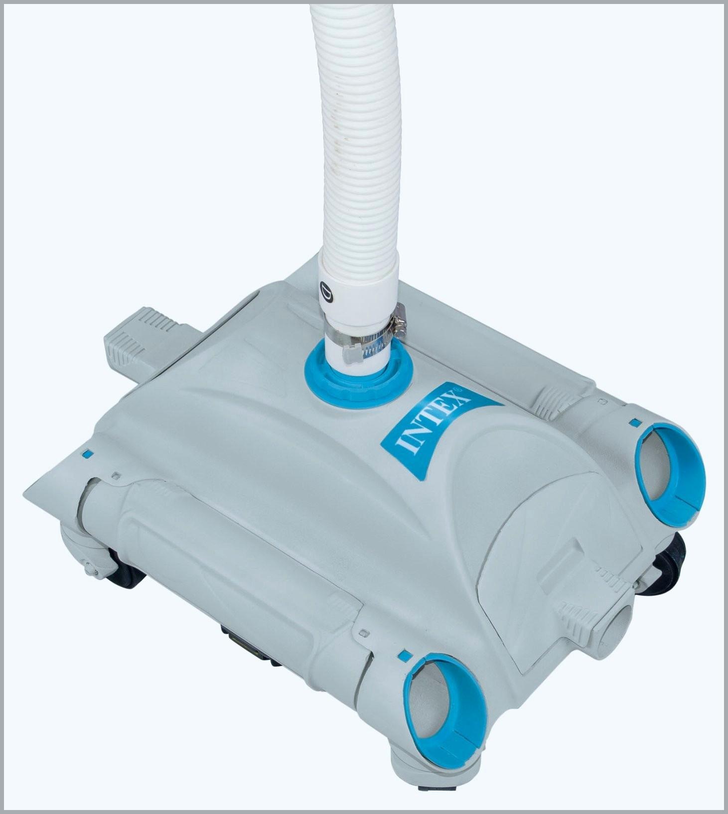 Beau Robot Laveur De Sol Professionnel - Luckytroll encequiconcerne Nettoyage Piscine Hors Sol
