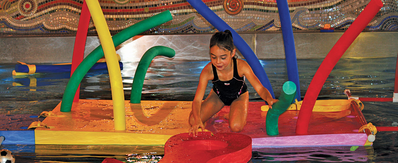 Bébé Nageur - Dragon D'eau - Centre Aquatique Amandinois destiné Piscine St Amand Les Eaux