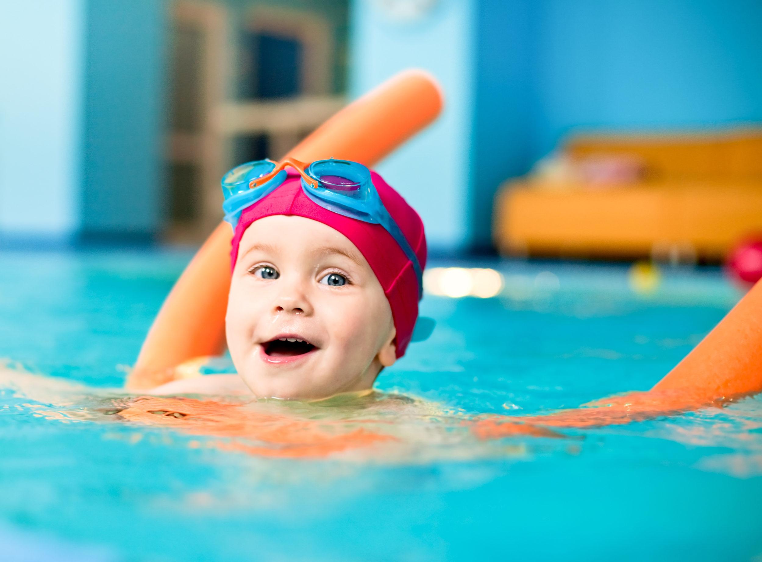 Bébés Nageurs – Aqua2Lacs – Malbuisson – Vert Marine à Piscine De Malbuisson