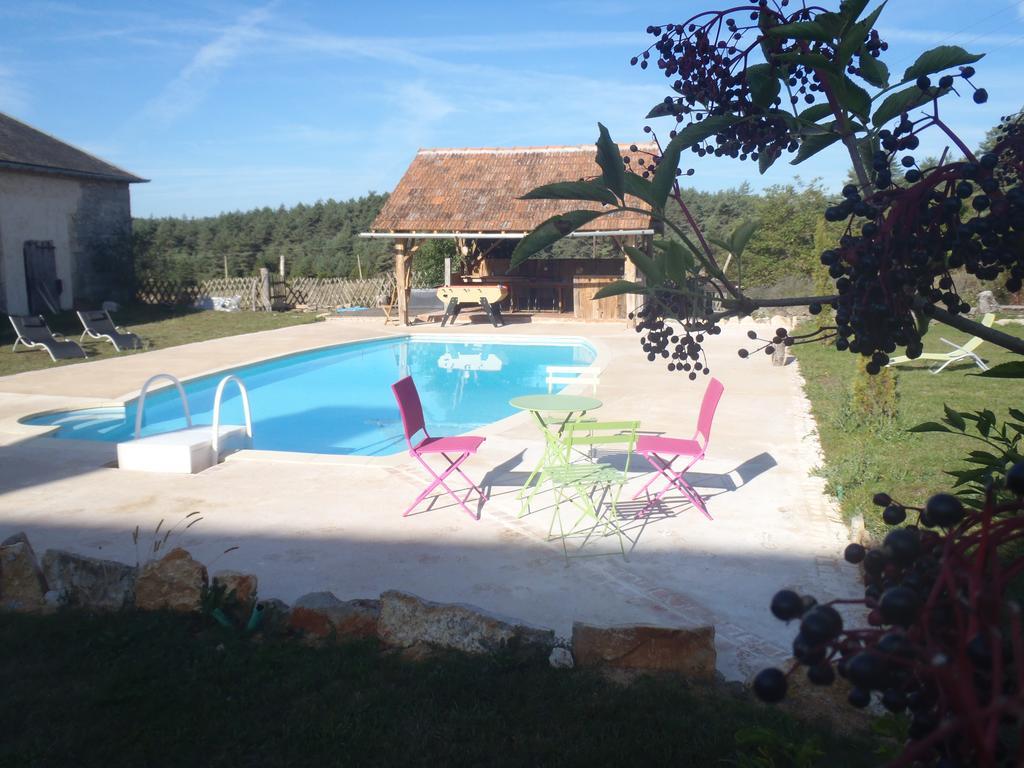 Bed And Breakfast Chambre D'hôtes Spacieuse Avec Piscine Et ... destiné Hotel Avec Piscine Ile De France