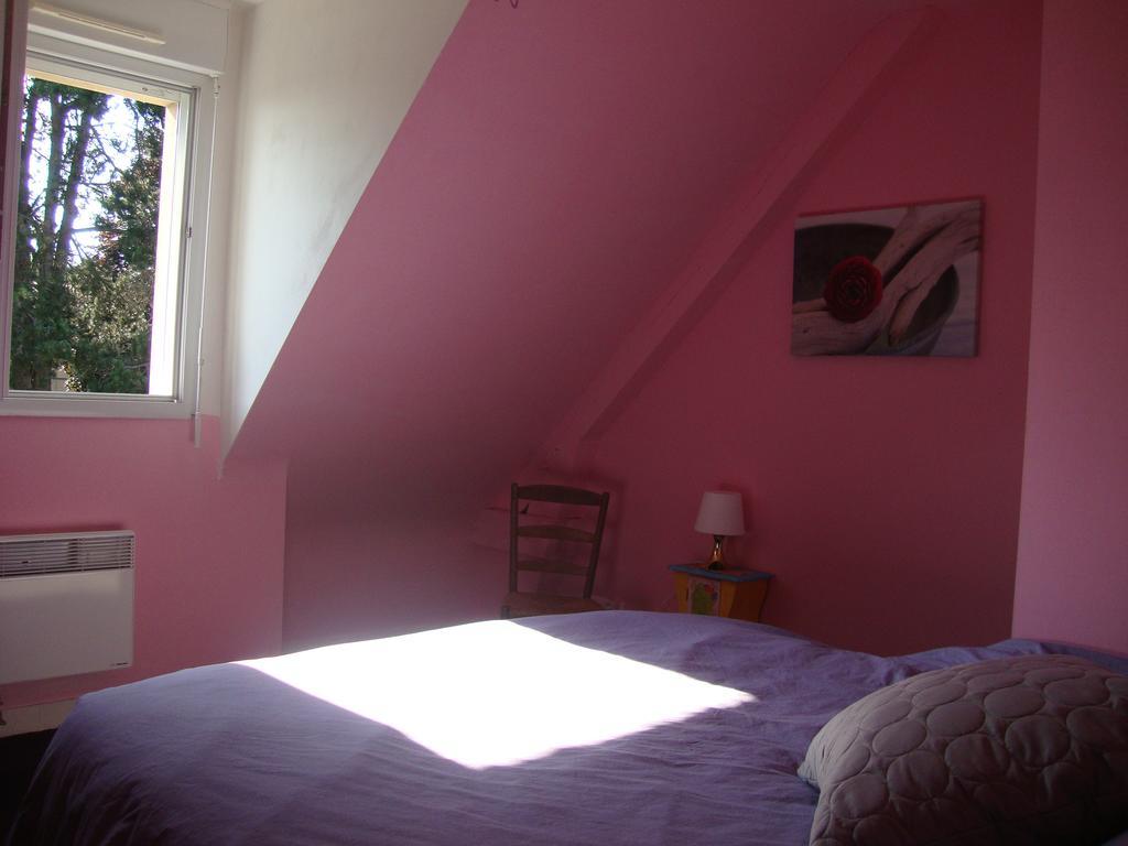 Bed And Breakfast Chambres D'hôtes Combourg, France ... tout Piscine De Combourg