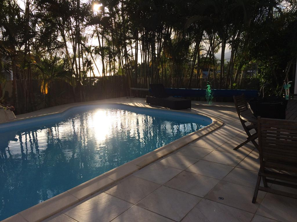 Bed And Breakfast Faham, Le Tampon, Reunion - Booking encequiconcerne Piscine Mallarmé