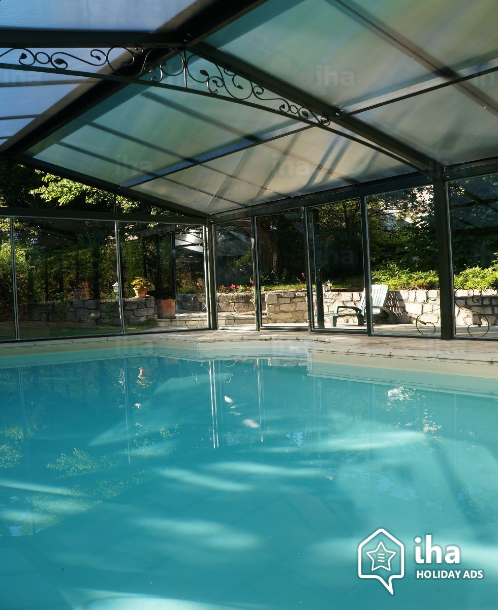 Bed And Breakfast For Rent In A Monastery avec Piscine Des Chartreux