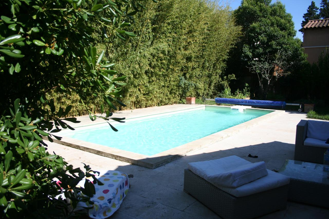 Bed And Breakfast Le Mas Des Dames, Avignon, France ... concernant Cash Piscine Avignon
