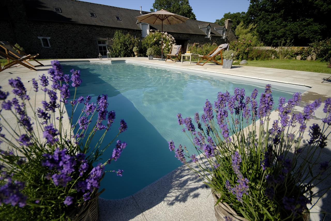 Bed And Breakfast Manoir De La Villeneuve, Lamballe, France ... encequiconcerne Piscine Lamballe