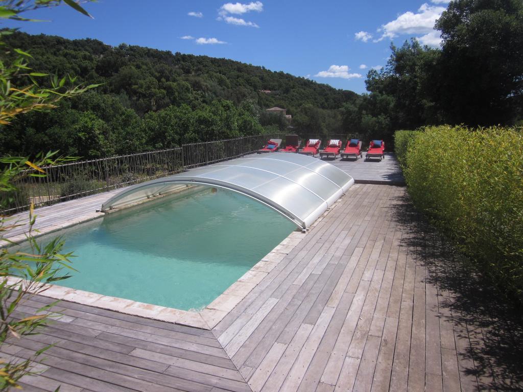 Belle Villa 200M² Grimaud (Flipers, Babyfoot Et Piscine ... serapportantà Cash Piscine Toulon