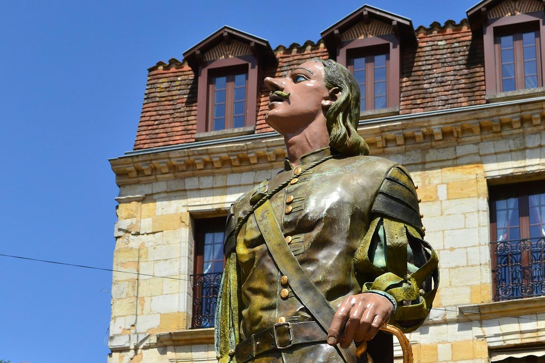 Bergerac | Vacances Pure France intérieur Horaire Piscine Bergerac