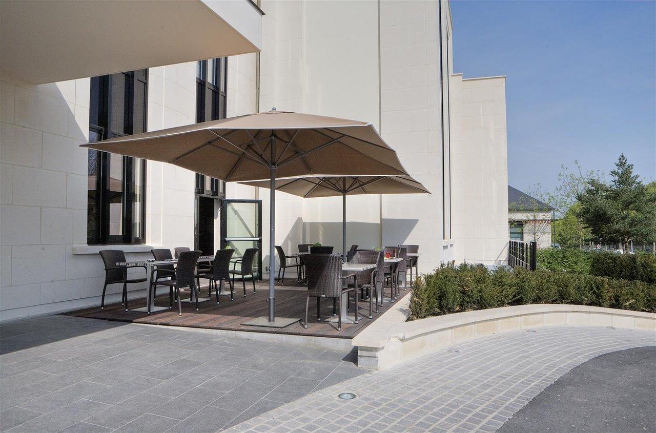 Best Western Plus Hotel Des Francs (Soissons, Fransa) - Otel ... dedans Piscine Soissons