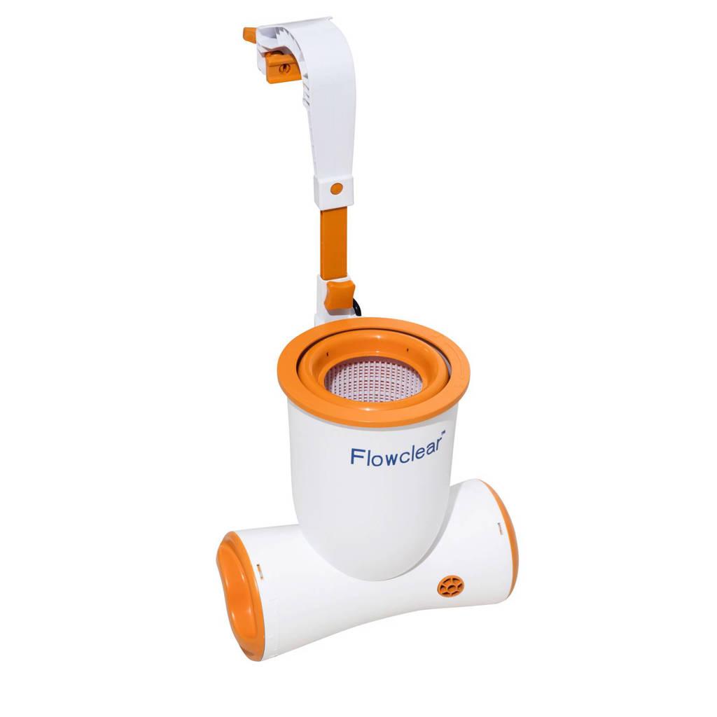 Bestway Filterset Flowclear Skimatic Pompe Filtration ... destiné Pompe Piscine Bestway
