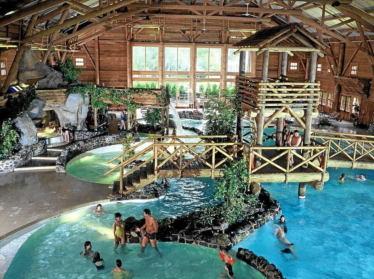 Blue Springs Pool In Disney's Davy Crockett Ranch concernant Piscine Davy Crockett