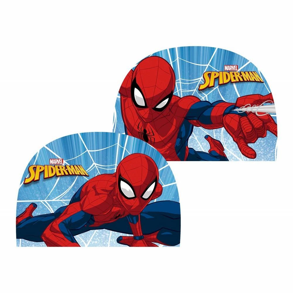 Bonnet De Bain Spiderman Enfant Mer Piscine - Bonnets De ... concernant Bonnet De Bain Piscine