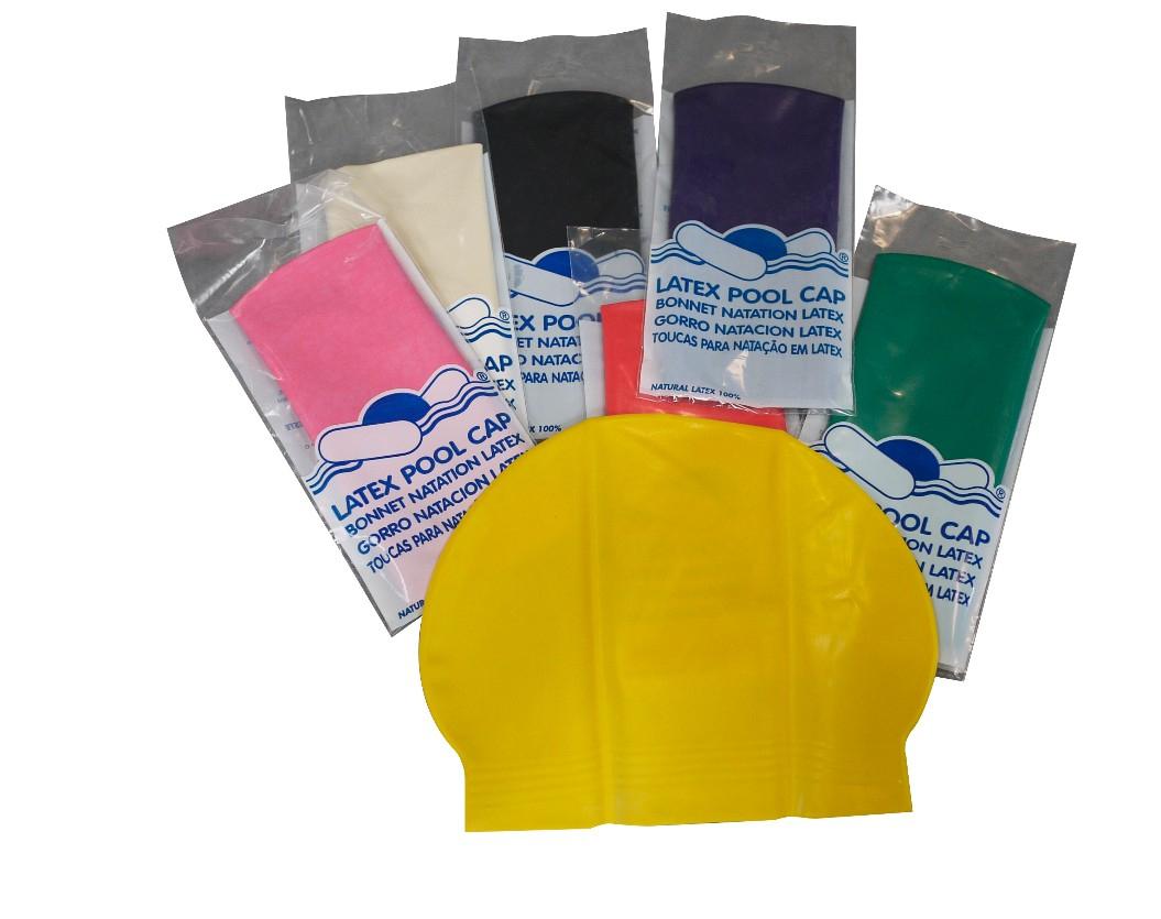 Bonnets De Bain - La Maison De La Piscine destiné Bonnet De Bain Piscine