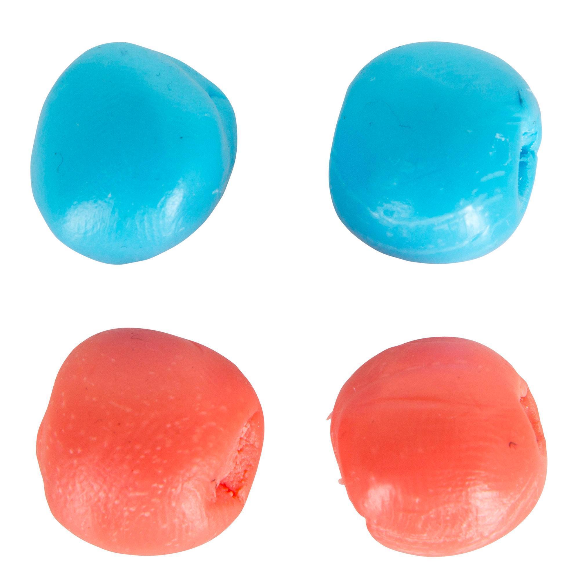 Bouchons D'oreilles Natation Thermoplastique Malléables Bleus Et Roses encequiconcerne Bouchon D Oreille Piscine