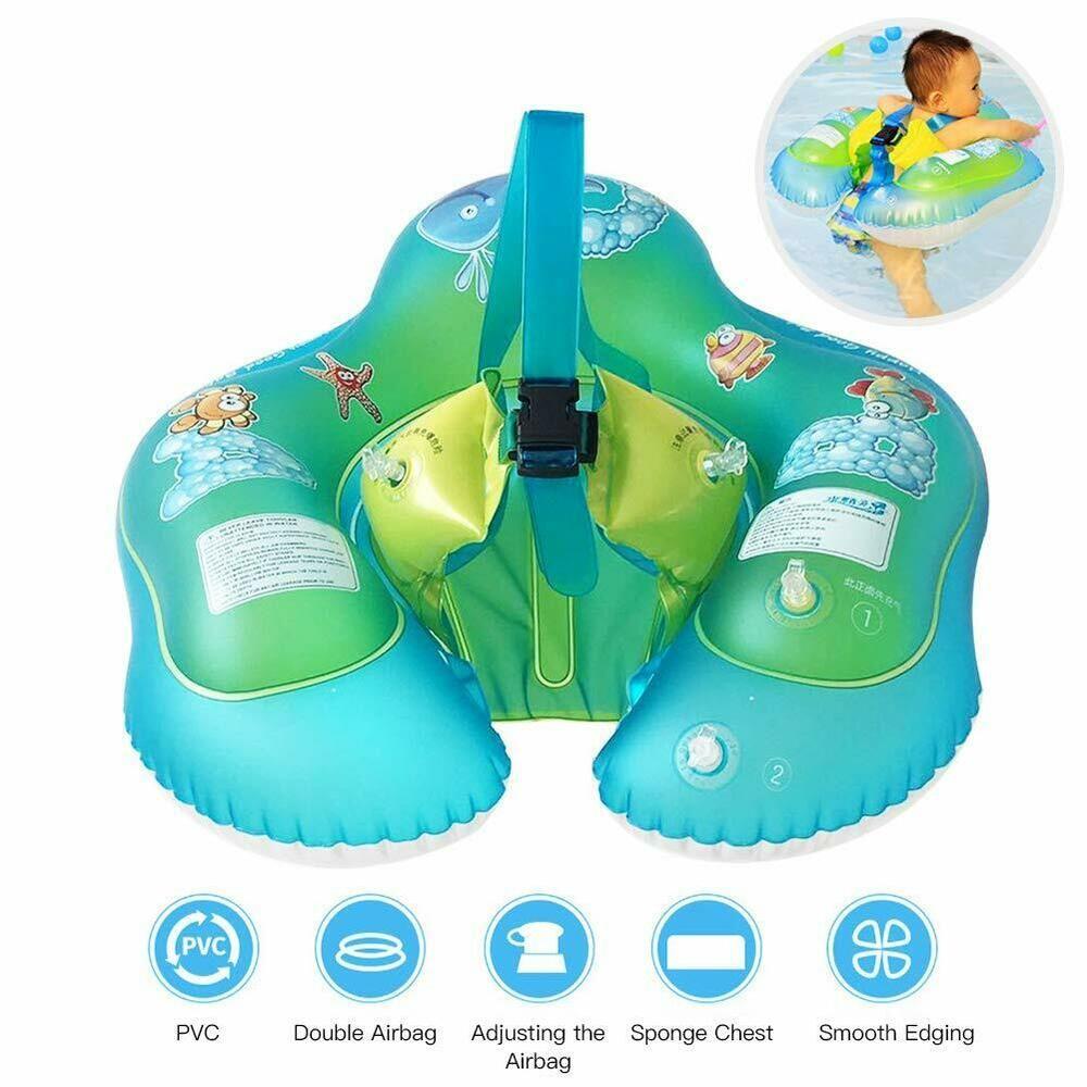 Bouée Gonflable Pour Bébé Enfant Flotteur Sécurité Piscine ... serapportantà Piscine Avec Siege