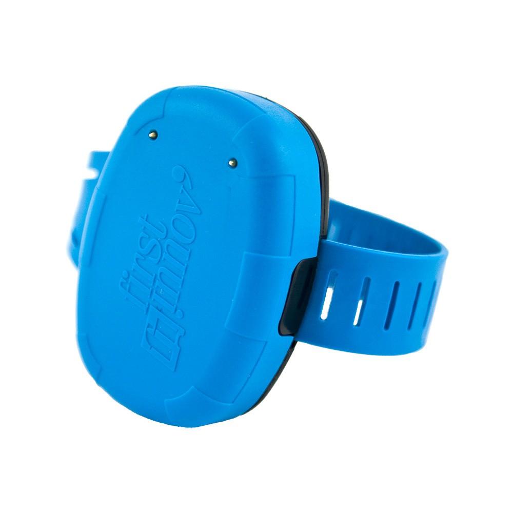 Bracelet Bleu Blueprotect Pour Enfant serapportantà Alarme Piscine Pas Cher