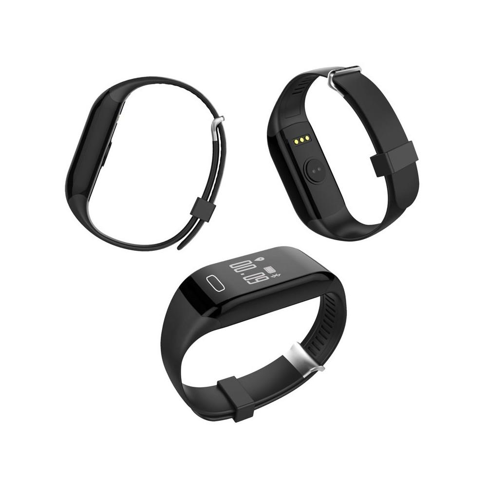 Bracelet Connecté Ios & Android Bluetooth Moniteur D'activité -  Dealstore.fr , L'essentiel A Petit Prix intérieur Bracelet Connecté Piscine