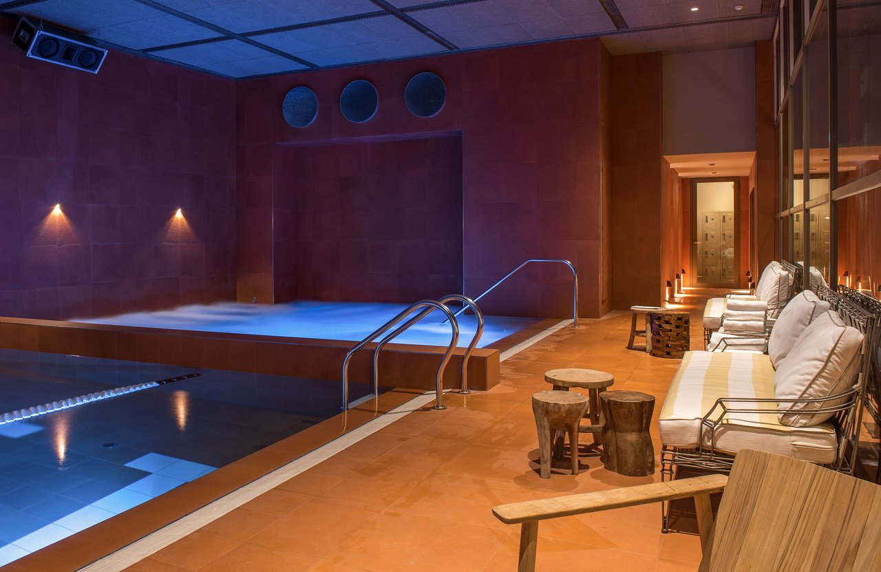 Brach Paris - Prices & Hotel Reviews (France) - Tripadvisor dedans Hotel Paris Piscine