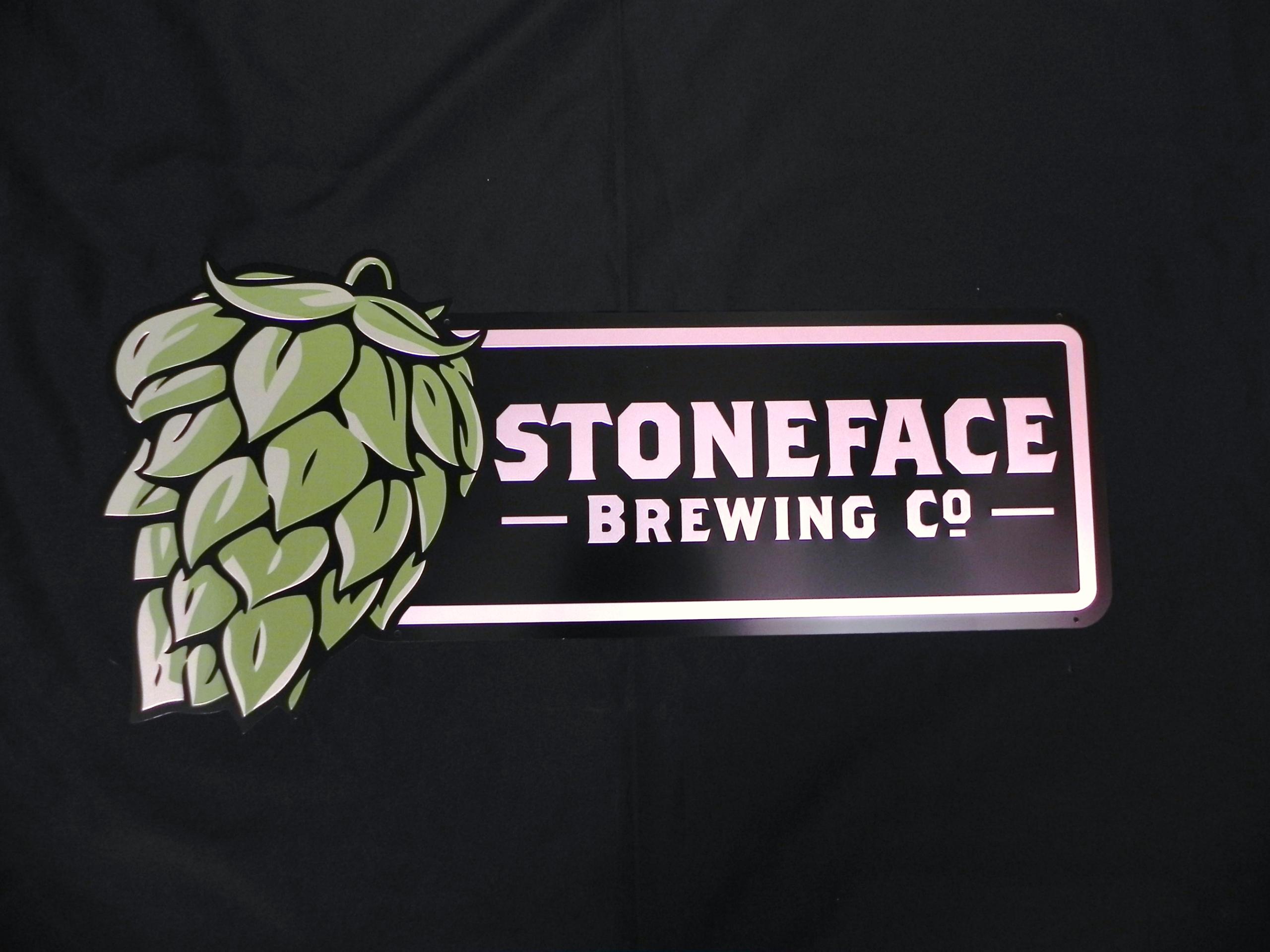 Brewery Sign Design - J. Mcloone Craft Brew Signs encequiconcerne Dalle Piscine Castorama